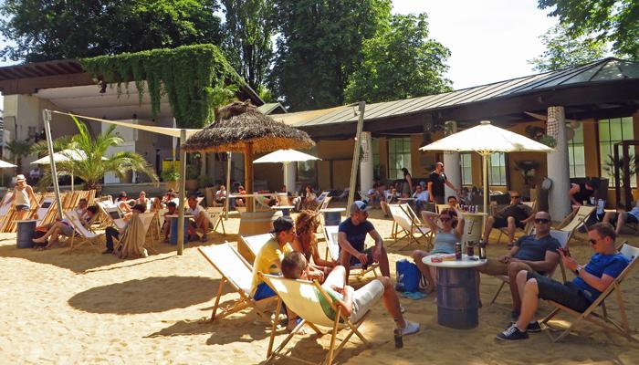 Sunset Bar Bregenz