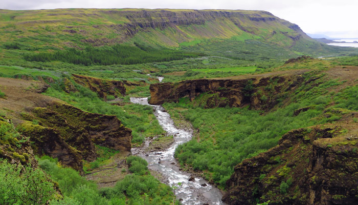 3_Island_Wasserfall_Glymur_