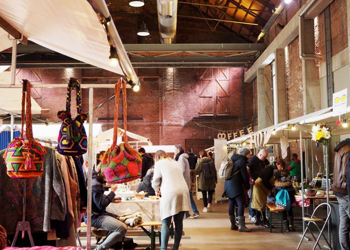 Tipps für coole Orte in Amsterdam_Westergasfabriek