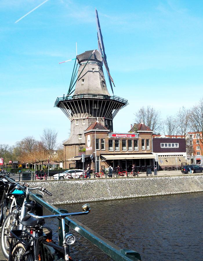 Tipps für coole Orte in Amsterdam_Brauerei an der Windmuehle
