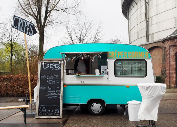 Tipps für coole Orte in Amsterdam_Neighbourfood market Westergasfabriek