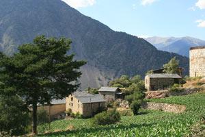 In Andorra wird Tabak angebaut