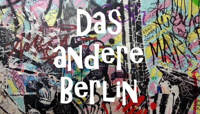 Berlin alternativ