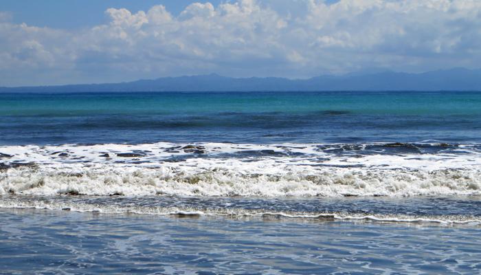 Strand Osa Costa Rica