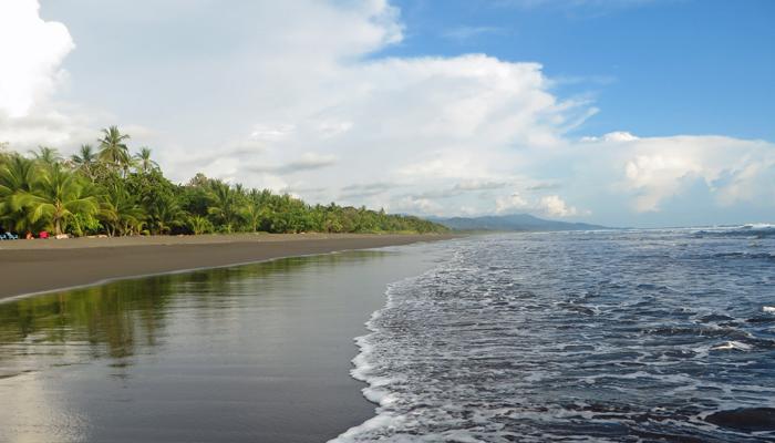 Costa Ricas schönste Strände_Matapalo