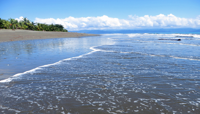 Schöne Strände in Costa Rica
