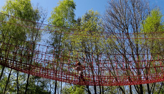 Erlebnispark im Ikuna Naturresort