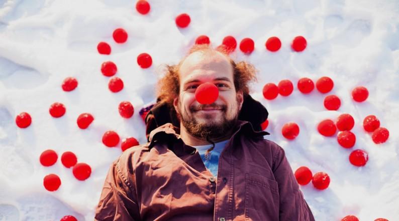 Fotograf Florian Konflozius Holter