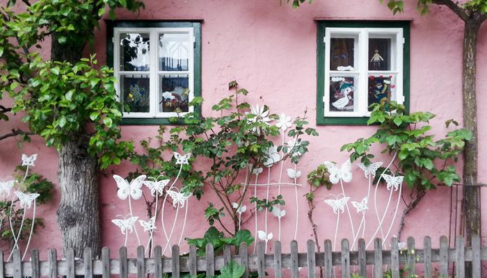 Haus in Hallstatt