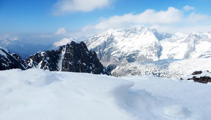 Karwendelgebirge Innsbruck