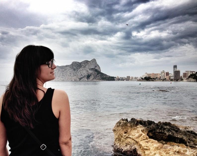 Isabella packt aus - Ihre Reise an die Costa Blanca.