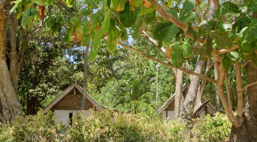 Koh Bu Bu Resort, Thailand