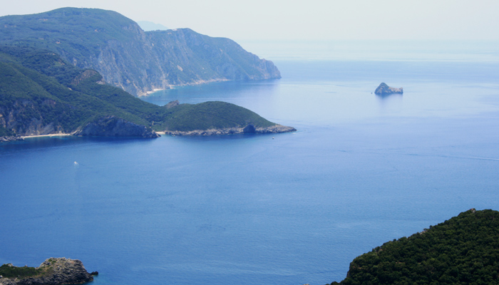 Korfu_gruene Insel