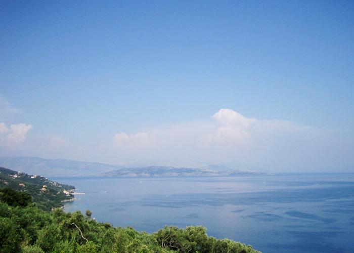 Korfu_interessante Orte_gruene Insel