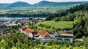 Hotel Steigenberger in Krems