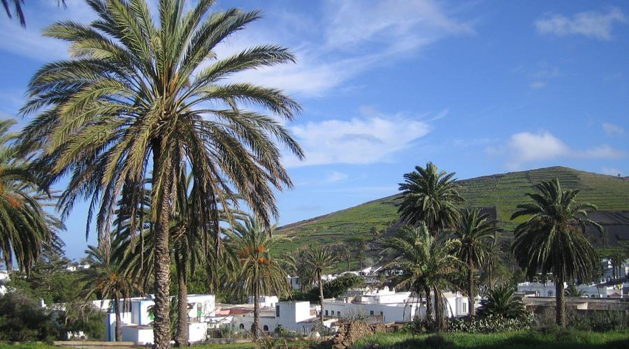 Lanzarote ist ein gutes Reiseziel für den Herbst