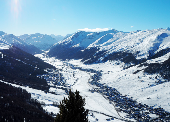 Livigno_Klein Tibet in Italien