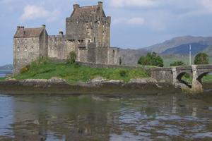 Reisebüro Schottland