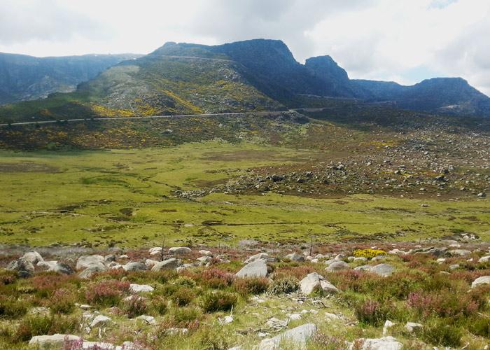 Portugal hat viele schöne, naturbelassene Landschaften