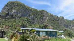 Punakaiki_Neuseeland_Hostel