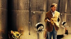 Kellerführung im Traditionsweingut Undhof