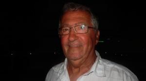 Kurt Hostettler aus der Schweiz