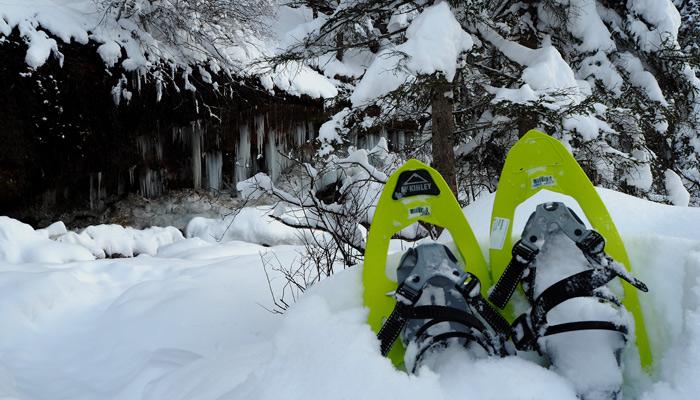 Suzuki SX4 S-Cross_Schneeschuhwanderung