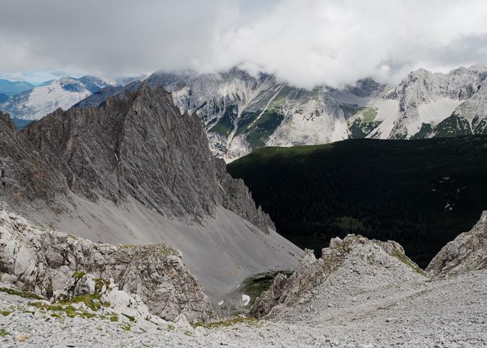 Swarovski Nature Watch Innsbruck