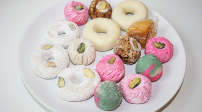 Süßigkeiten_Tunesien