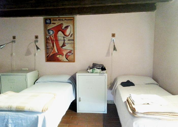 Protezione della Giovanne, Verona