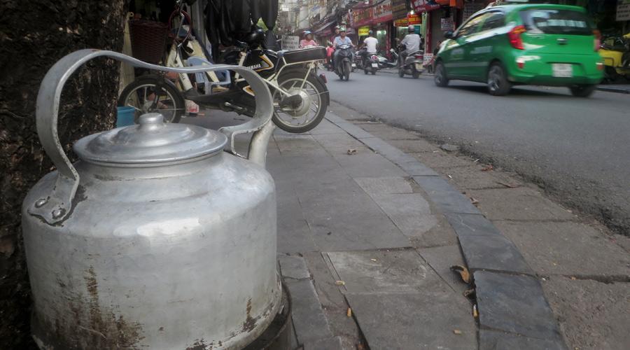 Vietnamesischer Tee