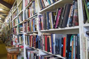 Literaturfestival in Hay on Wye
