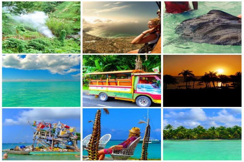 Christina hat eine Karibik-Kreuzfahrt gemacht - und war begeistert.