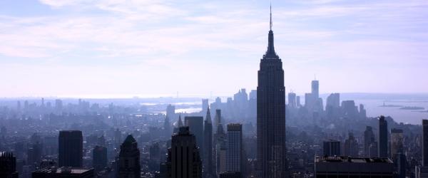 Bilder aus New York