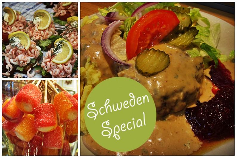 Schwedens Kulinarik