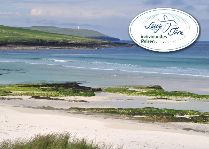 Isle of Westray-Orkney