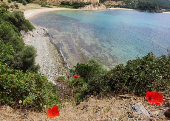 Sithonia auf Chalkidiki