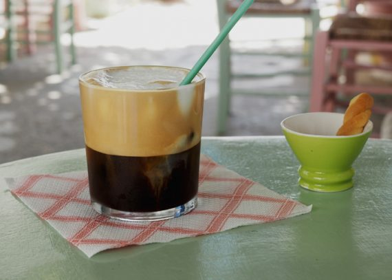 Vienna Coffee House Conversations