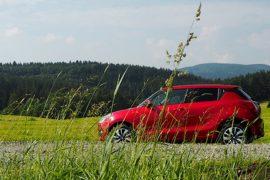 Roadtrip nach Tschechien