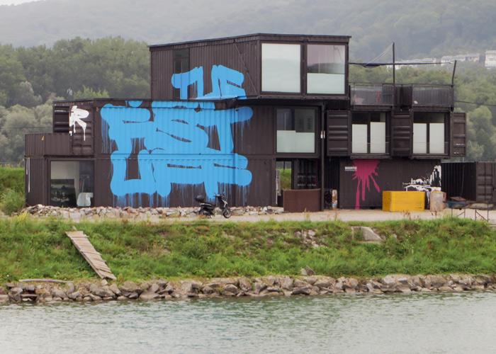 Boxx Office Linz