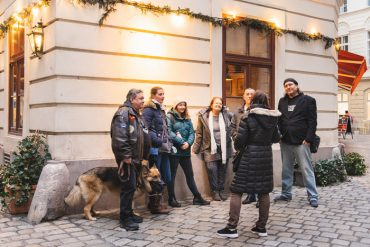 Shades Tours_Obdachlosen Touren in Wien