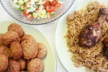 Irakisches Essen