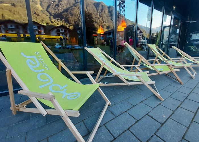Explorer Hotel Montafon Relax