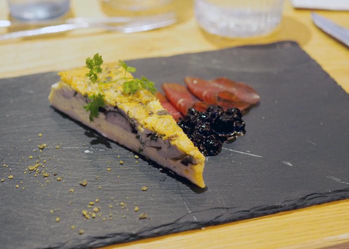 Stoba 7 Restaurant im Montafon