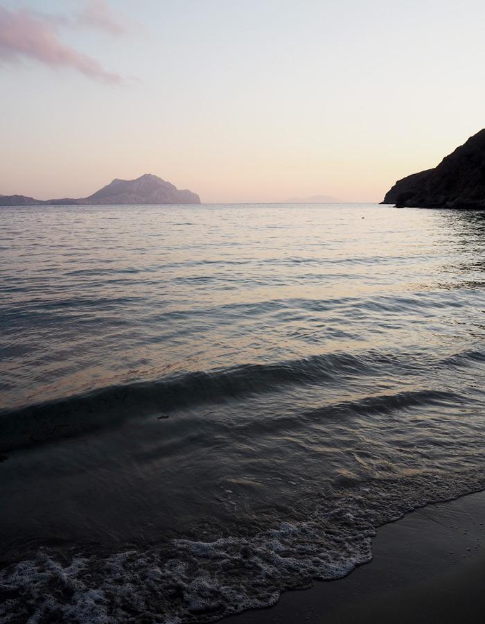 Sehnsuchtsort Meer