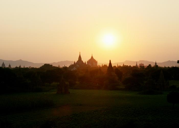 Wie geht es mit dem Tourismus in Birma (Myanmar) weiter?