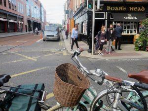 Insidertipps für Dublin: Pubszene