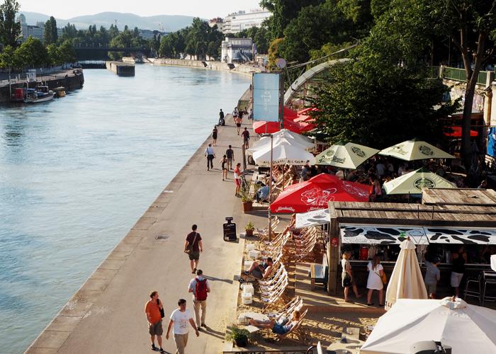 AllyouNeed Hotel Vienna2_guenstiges Hotel in Wien_Donaukanal