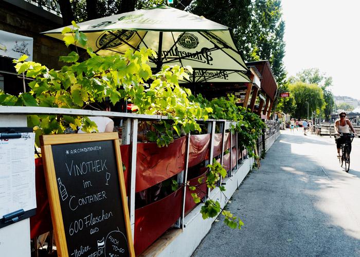 AllyouNeed Hotel Vienna2_guenstiges Hotel in Wien_Wein am Donaukanal