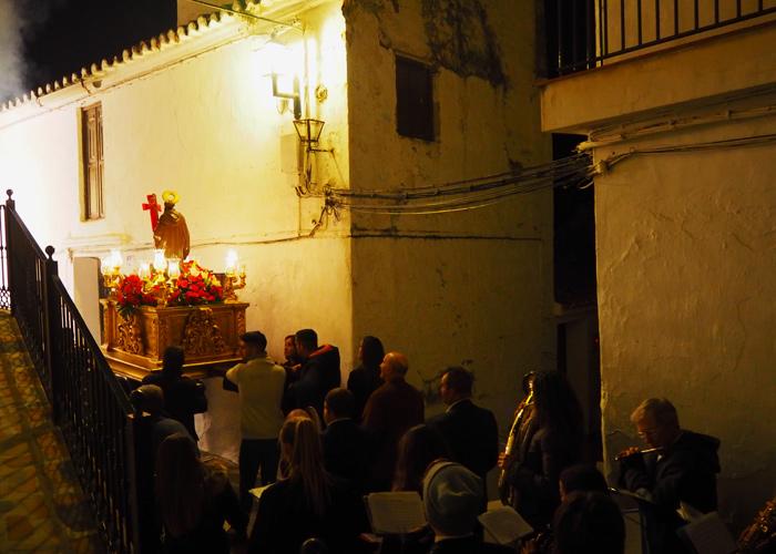 Andalusien_Malaga_weisse Doerfer_pueblos blancos_Santo Antonio